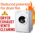 Dryer Vent Cleaning Santa Barbara